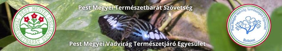 Pest Megyei Természetbarát Szövetség